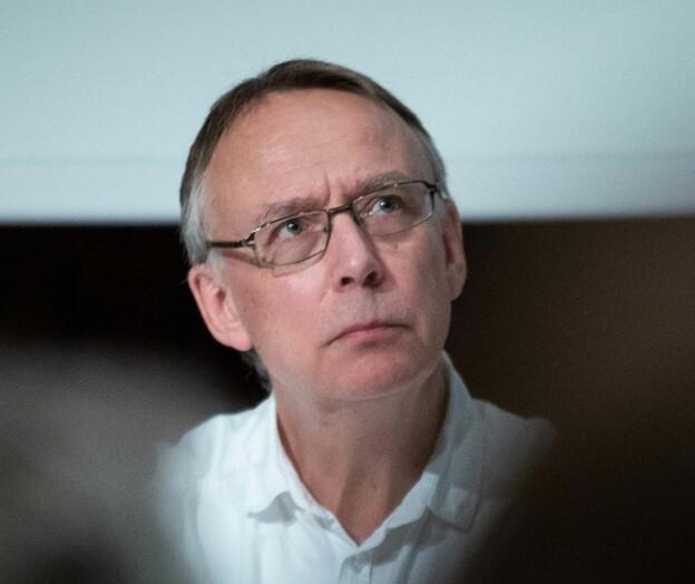 Jan Messel: — Det er konflikt mellom akademiske verdier og profesjonsverdier