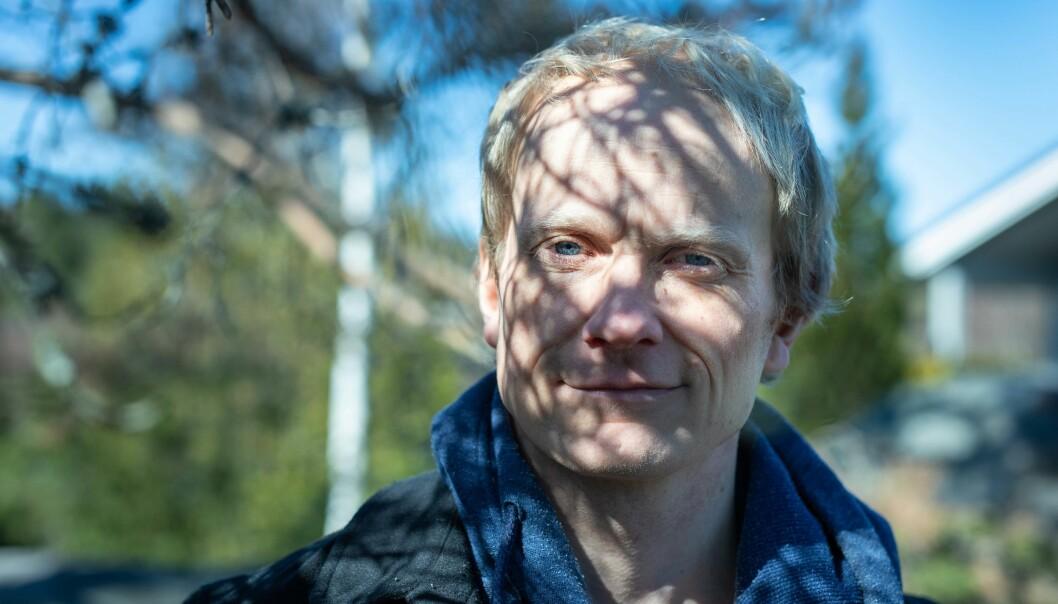 Madsen er psykologi- og filosofiprofessor ved Universitetet i Oslo. I fjor høst ga han ut boka Generasjon prestasjon: Hva er det som feiler oss?, som fikk svært gode anmeldelser.