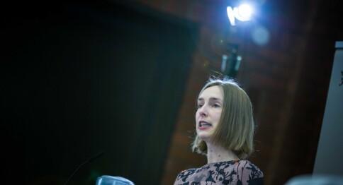 Gir mer støtte til institutter som får EU-midler