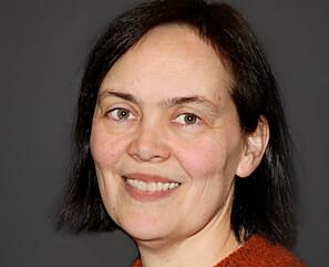 — Det er flere møter mellom sosiale klasser i Norge, sier Marte Mangset. Foto: Institutt for samfunnsforskning