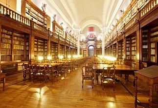 Kirka opprettet universiteter i middelalderen for å hegne om fornuften. Men hva nå?