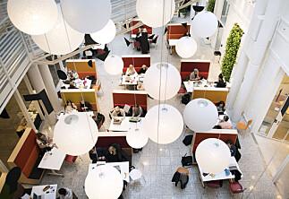 Høyskolen Kristiania har de mest fornøyde økonomistudentene