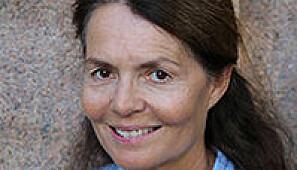 Professor Camilla Serck-Hanssen. Foto: UiO
