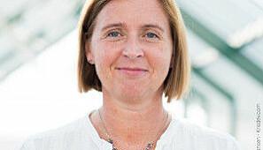 Anne Ingeborg Myhr, Foto: GenØk