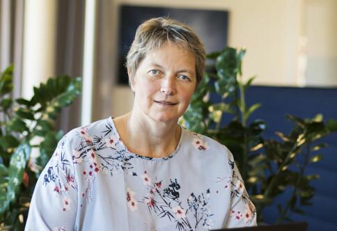 Studenter ber om en unnskyldning, Nord-rektor sier hun beklager