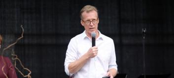 Rice foreslår å innføre «hybride» fakultetsstyrer på OsloMet