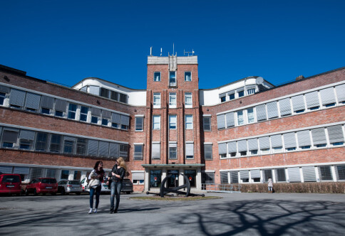 Kan bli Høgskolen i Viken når Østfold forsvinner som fylke