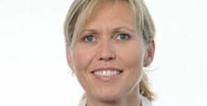 Gøril Hannås har søkt stillingen som viserektor for samfunnskontakt og nyskaping. Foto: UiA