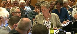 Nord-rektor snur om nedbygging av tre studiesteder. Men vil fortsatt legge ned i Sandnessjøen, Nesna og Verdal