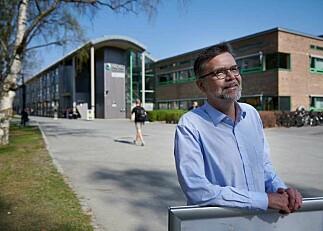 Støtte til Nord-rektor: Det må gjerast endringar for å berga oss som universitet