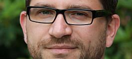 Schrödingers utenlandske forskere