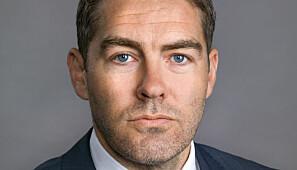Per Martin Norheim-Martinsen er prorektor for forskning ved OsloMet.