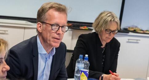 Styret gjeninnførte fakultetsstyrer ved OsloMet — og ga midlertidig ansatte en egen stemme i styret