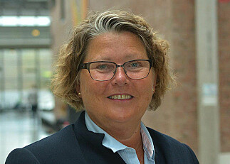 Her er de nye prorektorene ved Universitetet i Stavanger