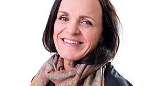 Merete Vadla Madland. Ny prorektor for forskning, UiS