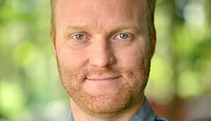 Ny prorektor for innovasjon og samfunn: Rune Dahl Fitjar. Foto: UiS