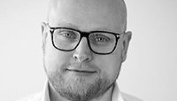 Eikrems advokat, Christoffer Hjelde, Forskerforbundet.