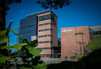 UiA får tilskudd til videreutdanning av sykepleiere