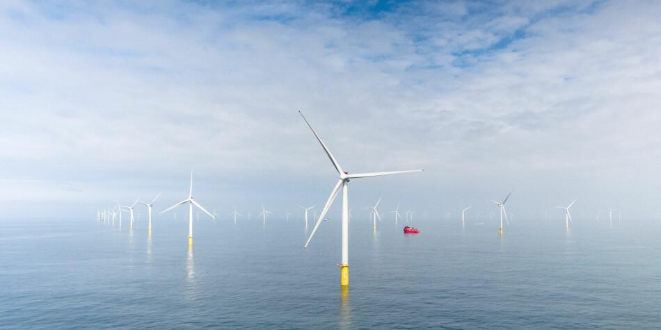 For å svare på store utfordringer som klimautfordringene, kreves det nasjonale satsninger, ifølge ny rapport. Foto: Jan Arne Wold/Equinor