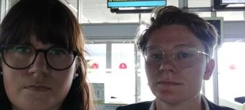 Studenter fra Universitetet i Bergen deporteres fra Vest-Sahara