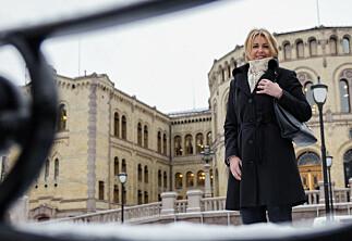 Slutter ved Universitetet i Oslo for å bli dekan på Høyskolen Kristiania