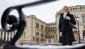 Nokut-direktør Kristin Vinje er skuffet over budsjettkutt på 5 millioner kroner.