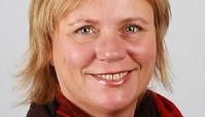 Marit Gunda Gundersen Engeset er en av de nye styrerepresentantene for ansatte ved USN. Foto: USN