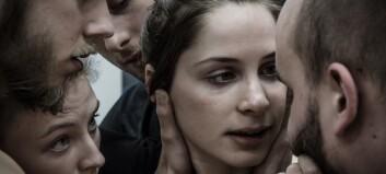 Skuespillerprotest mot Nord universitet som vil droppe filmundervisere fra Oslo