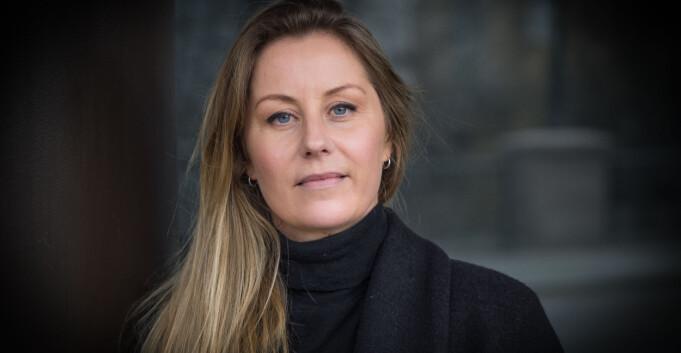 Filosof Melsom: «Min karriere hadde nok sett annerledes ut om jeg hadde hatt flere kvinnelige professorer»