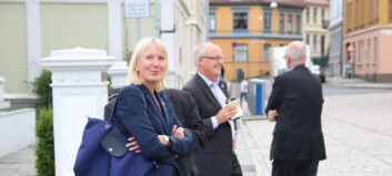 Forskningsrådet må få hovedansvaret for Horisont Europa