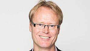 Prorektor Sander Sværi, Høyskolen Kristiania