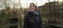 Trine Syvertsen får ny periode som styreleder ved OsloMet