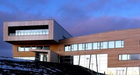 Nytt styre på Samisk høgskole