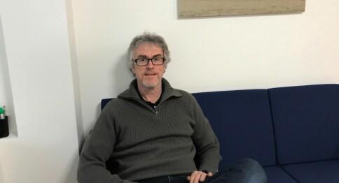 Revisjonistisk historieforteljing i tyskarvits-saka