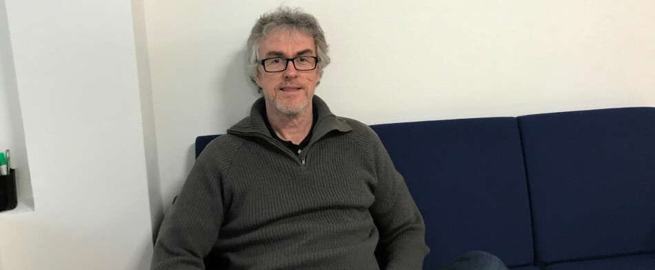 Professor Steinar Vagstad mener det er misvisende å kalle pensjonsreformen en samordningsfelle for gitte årskull. Foto: Tove Lie