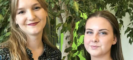 Ny ledelse for studentvelferden i Vest