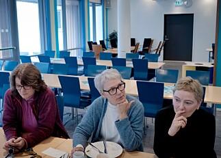 Følg styremøtet: Tilbod om Bodø-jobb for Nesna-tilsette