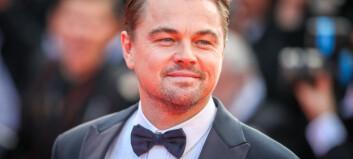 Tromsø-forskere bidrar i ny DiCaprio-dokumentar