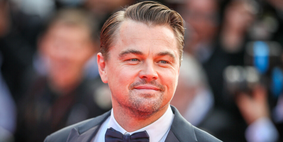 Leonardo DiCaprio kommer med enda en film om klimakrisen. Her på årets filmfestival i Cannes. Foto: Shootpix / Abacapress / NTB Scanpix