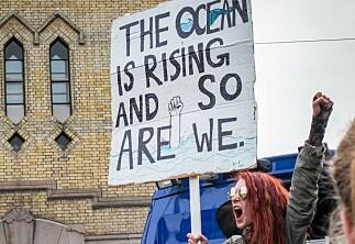 Er universitetene og høgskolene klare til å ta imot klimastreik-generasjonen?