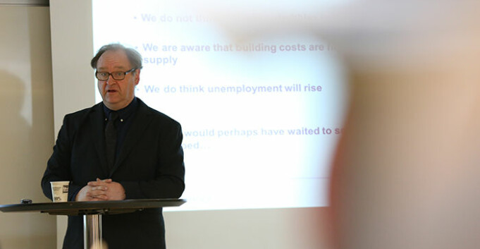 Økonomer i akademia vil gi korona-råd