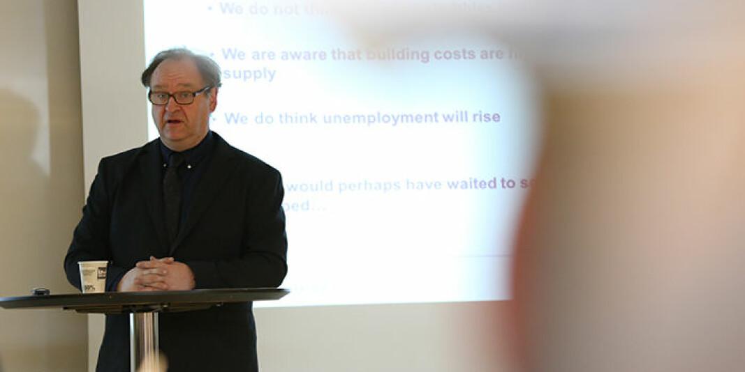 Professor i samfunnsøkonomi, Kjell Erik Lommerud, har flere kommentarer til Aune-utvalgets vurderinger av individuell akademisk frihet og publiseringsfrihet.