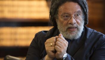 Holbergprisvinnar: «Rasismen kan knuse dei demokratiske institusjonane våre»