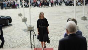Nybø vil vite om de rekordmange med doktorgrad lykkes på arbeidsmarkedet