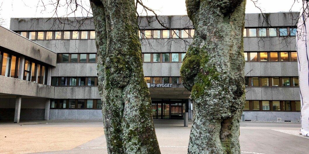 Eilert Jan Lohne var ansatt ved Det humanistiske fakultetet ved Universitetet i Bergen. Nå har blant andre tre tidligere dekaner engasjert seg i saken hans, som er knyttet til professoropprykk. Foto: Njord V. Svendsen