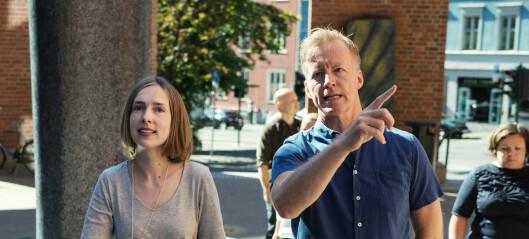 10 nye studieplasser i tegnspråk til OsloMet