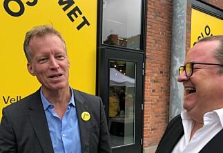 OsloMet etablerer samarbeid med Kristiania