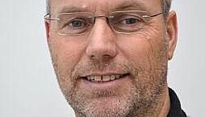 Morten Brekke blir viserektor for utdanning. Foto: UiA
