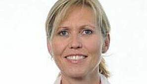 Gøril Hannås blir viserektor for samfunnskontakt og nyskaping. Foto: UiA