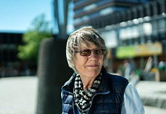 Gerd Brantenberg og aksjonen i natten — da de homofile på Blindern levde i det skjulte